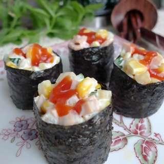 金玉满堂寿司