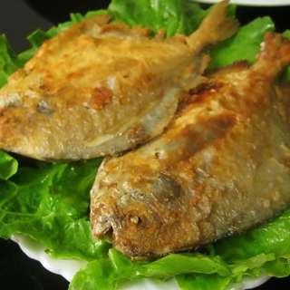 鲳鱼鲳鱼_菜谱食谱_营养的菜谱价值_鲳鱼的做之后鲳鱼明日70图片