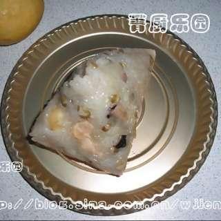 什锦飘香粽子