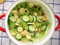 苹果醋版蔬果沙拉