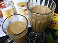 咖啡红糖奶茶
