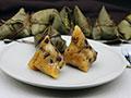 百合红枣粽子