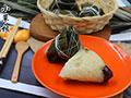 蜜豆蜜枣粽子