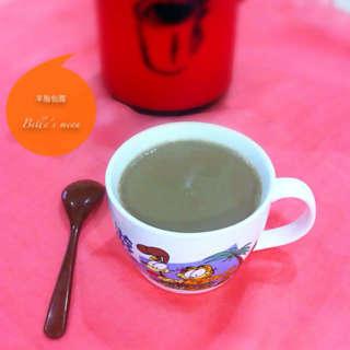 黑豆红枣豆浆