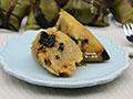 广式腊味粽子