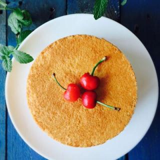 意大利海绵蛋糕