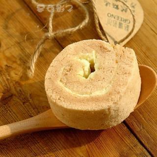 樱桃汁蛋糕卷