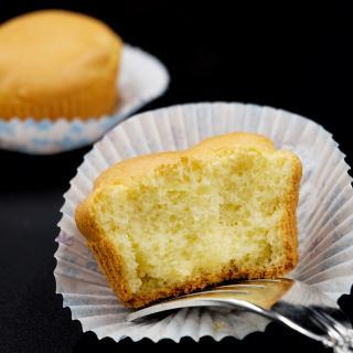 糯米小蛋糕