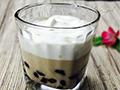 奶盖珍珠奶茶完全自制