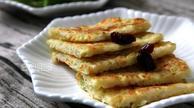 把剩米饭做成美味营养的早餐饼,老公和孩子都直夸:妈妈太棒了!