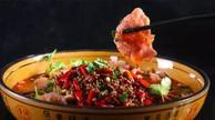 水煮鱼、水煮肉、水煮虾,口水止不住,一次爽个够!