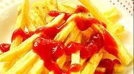 自己炸薯条不脆?教你一招,炸出媲美KFC的薯条
