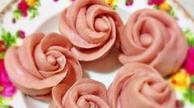 一个秘诀就搞定玫瑰花式馒头,营养又健康,以后早餐再不用愁了