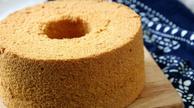 儿童节送份可以吃的礼物给孩子吧!手把手教你做出完美戚风蛋糕!