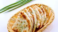 美味主食―葱花饼