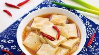 降压减脂补钙―私房烧豆腐