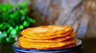 老少皆宜的健康主食―香软玉米饼