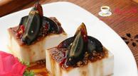 夏季最受欢迎的凉拌菜【皮蛋豆腐】