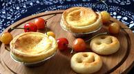 美味甜点:在家自制蛋挞