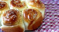早餐奶油小面包