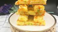 剩饭米饭饼
