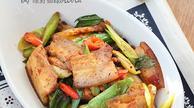 最难做的川菜:回锅肉