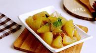 解暑减肥又下饭:海米烧冬瓜