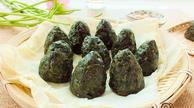 清香柔软利肠道:红薯叶窝窝头