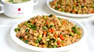 老北京最爱面食:炒疙瘩