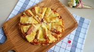 赛过必胜客:自制美味披萨