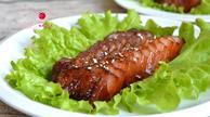 烧烤下酒菜:蜜汁烤肉