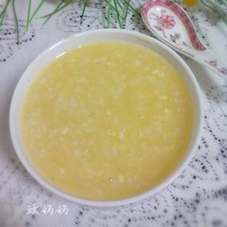 玉米棒馇粥