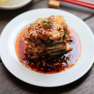 川菜经典蒜泥白肉