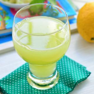入夏饮品冬瓜姜汁