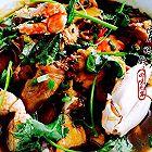 粤菜鸡蟹煲