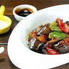 酸甜香辣的下饭菜:鱼香茄子