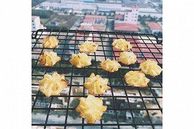 低卡减肥餐:烤土豆泥