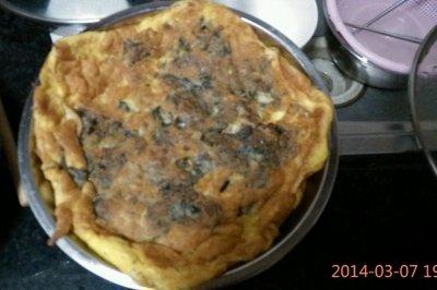 厦门名小吃:海蛎煎