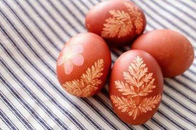 印花茶叶蛋