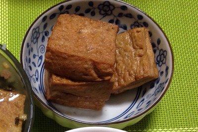 五香卤豆腐(电饭煲版)