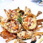 黄油�h螃蟹