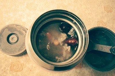 银耳红枣粥