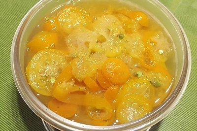 蜜酿 金桔柠檬