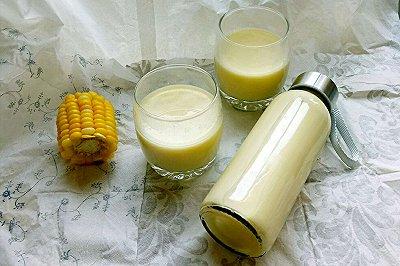 香浓玉米汁