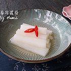 调味寿司:糖醋萝卜