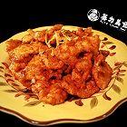 鸡胸肉版锅包肉