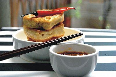徽州臭豆腐