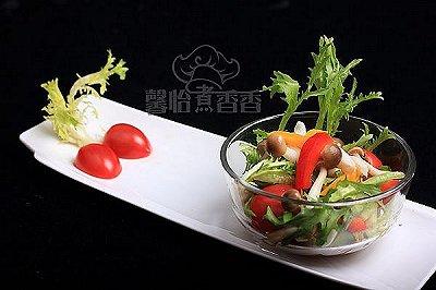 什锦大拌菜