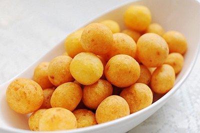 QQ地瓜�t薯球