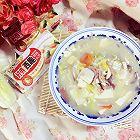 鱿鱼豆腐汇